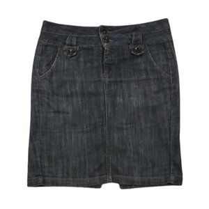 [One 5 One] Jean Skirt - Size M
